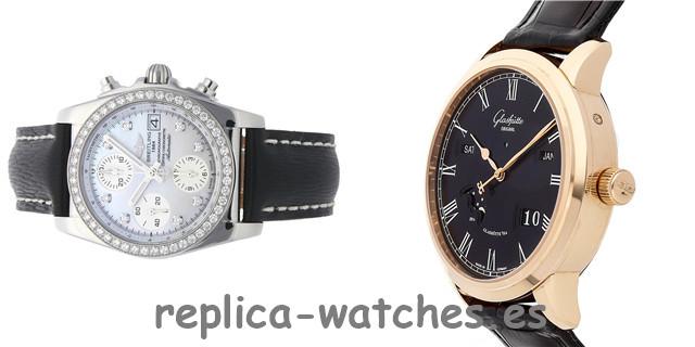 Breitling Bentley Super Sports Chronograph Replicas Relojes