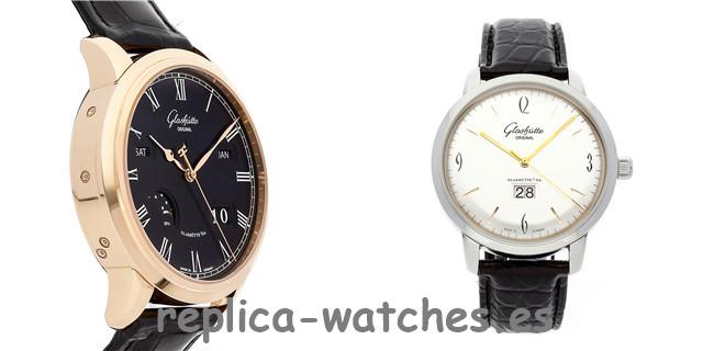 Replica Breitling  Bentley Barnato Chronograph y Barnault Racing Chronograph