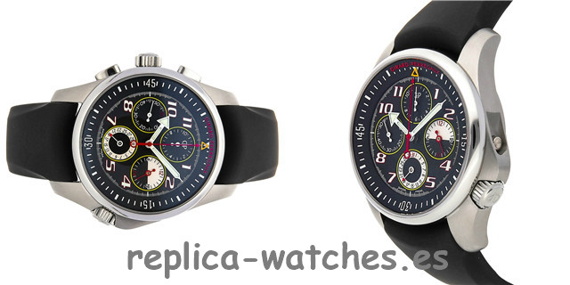 Breitling Bentley Barnato 42 Timing Replicas Relojes